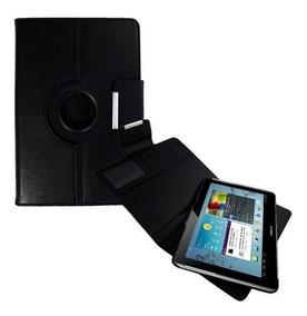 Capa Galaxy P5100 C/ Porta Cartao Preta Gx-5100c - Empire