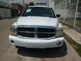 Dodge Durango Slt Piel 4x2