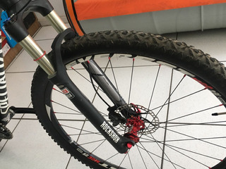 Bicleta Specialized Crave Comp