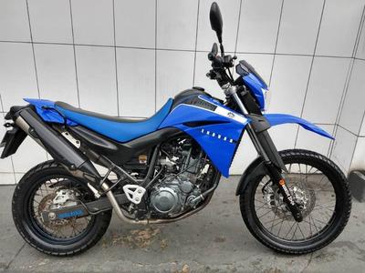 Yamaha Xt 660 R Só 8.500 Km