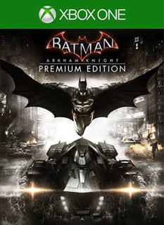 Batman Arkham Knight (con Season Pass) + Assassins C. Regalo
