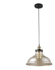 Pendente Para 1 Lâmpada Vintage Tamaron Blumenau Ea