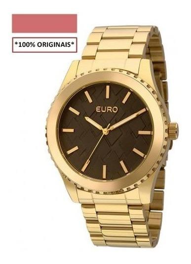 Relógio Euro Eu2036ydz