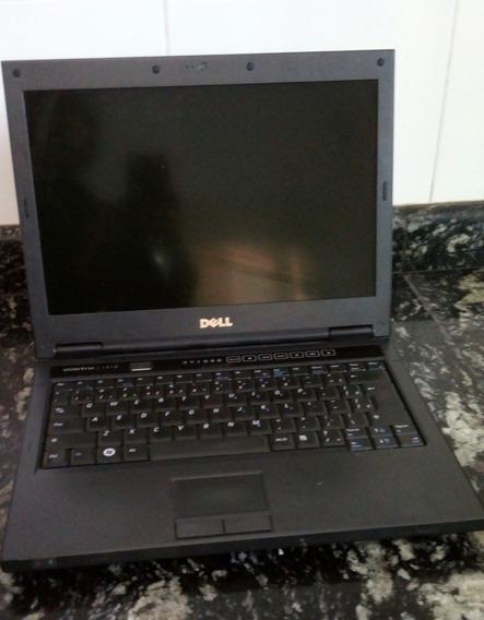 Notebook Dell Vostro 1310 Core 2 Duo T5670 1.80ghz 2gb 250gb