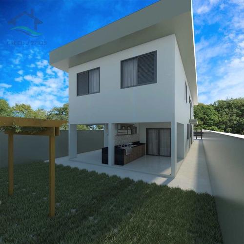 Casa Com 3 Dorms, Jardim Do Lago, Atibaia - R$ 650 Mil, Cod: 2869 - V2869