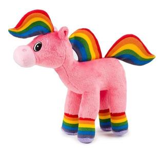 Peluche Caballo Arcoiris Rainbow Horse