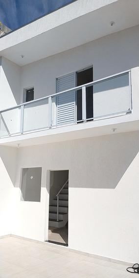 Casa 115 M2, 3dm, Vilas Do Jaguari, Polvilho , Cajamar