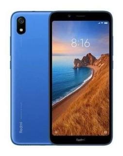 Smartphone Xiaomi Redmi 7a Dual Sim Lte 2gb/32gb Azul