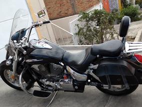 Honda Vtx 1300 Retro 2007 Llantas 90% De Vida 2007