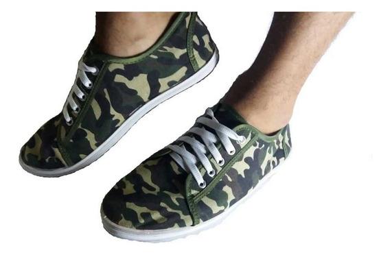 Zapatos Casuales Caballeros