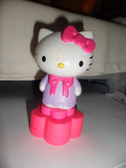 Hello Kitty - Coleção Mc Donalds Usado 10 Cm