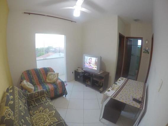 Apartamento Em Agenor De Campos, Mongaguá/sp De 52m² 2 Quartos Para Locação R$ 220,00/dia - Ap600006