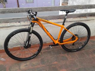 Bicicleta Ridley R29 1x11 Fibra De Carbono