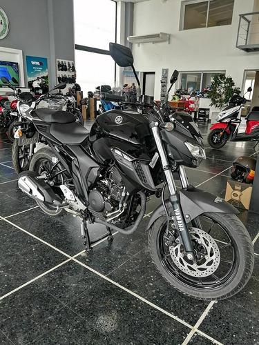 Yamaha Fz 25 2019 Negra