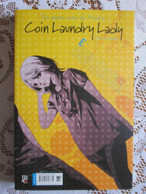 Coin Laundry Lady - Hiro Kiyohara