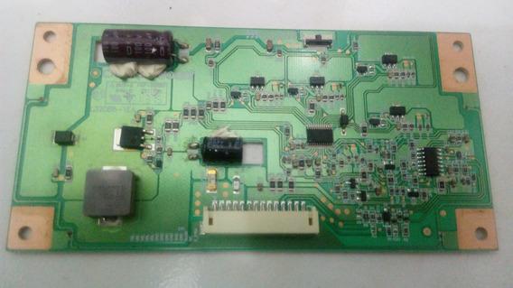 Placa Inversora Tv Panasonic Tc-l32xm6b (l320b6-1ea-c011d)