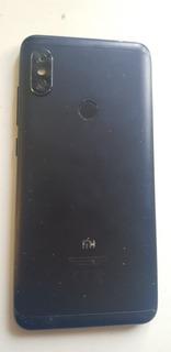 Cada Peça Por 49,99 Xiaomi Note 6 Pro Molhado