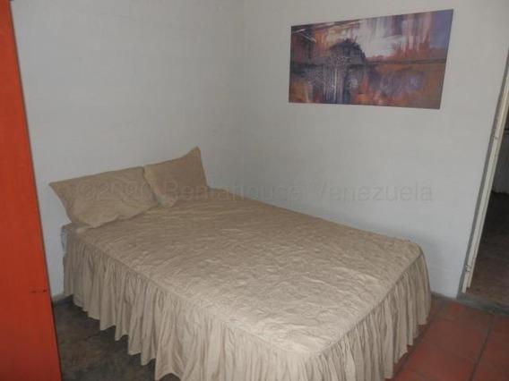 Anexo En Alquiler Oeste Barquisimeto 21-1207 Jcg