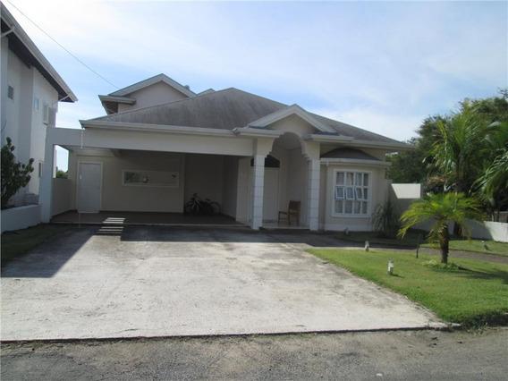 Casa À Venda Em Green Boulevard - Ca256118
