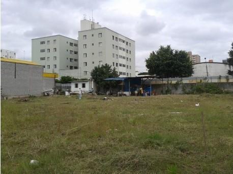 Terreno Em São Bernardo Do Campo - Sp - Te0040_nbni