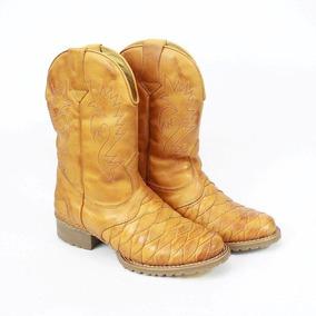 907f2029e1b Bota Escamada Barata - Sapatos no Mercado Livre Brasil
