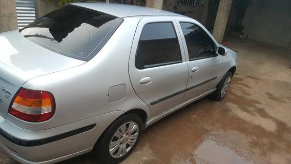 Fiat Siena 1.8 Elx 4p 2003