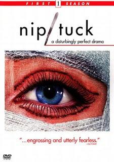 Nip Tuck Temporada 1 Dvd Original Nuevo Sellado