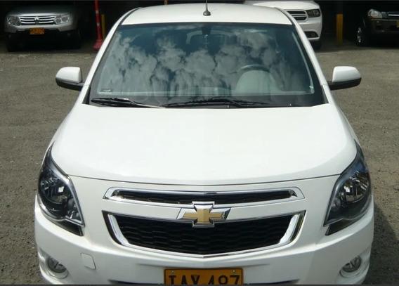 Chevrolet Cobalt Automatico 1.8 L