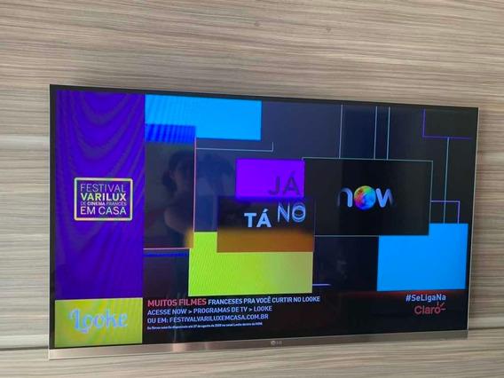 Smart Tv 3d LG 47lm6700