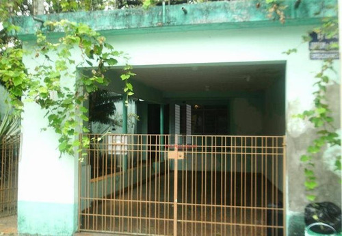 Casa À Venda, 200 M² Por R$ 600.000,00 - Vila Prudente - São Paulo/sp - Ca0547