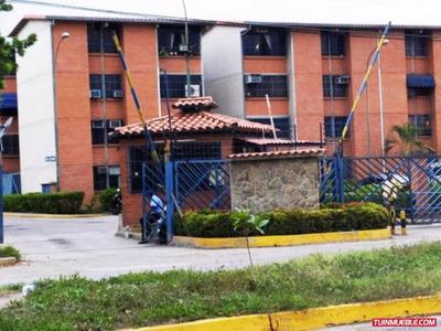Apartamentos En Venta 17-15489