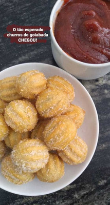 Salgados Fritos, Congelados Para Festas E Eventos