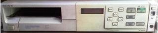 Impresora Sony Up-1850md Gráfico Color