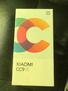 Celular Xiaomi Cc9e