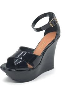 8127a45dc4 Sandalias Anabela Zatz Feminino - Sapatos no Mercado Livre Brasil