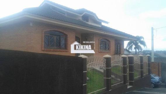 Casa Residencial Para Venda - 11260