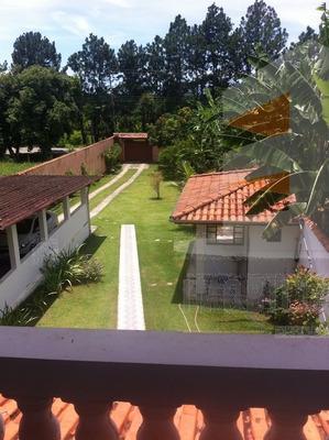 Rural Para Venda, 2 Dormitórios, Colônia Do Piagui - Guaratinguetá - 1509
