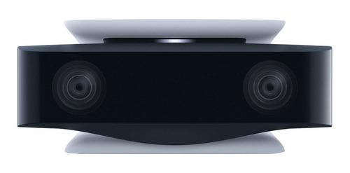 Camara Ps5 Sony Hd Playstation 5 Sony Vr Lente Hd Dual