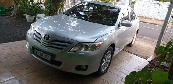 Toyota Camry 3.5 V6 Xle 4p 2009