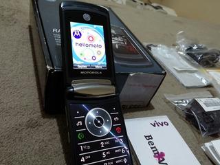 Celular Motorola Razr2 V8