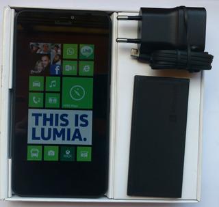 Telefono Phablet Microsoft Lumia 640xl Dual Sim 5.7¨liberado
