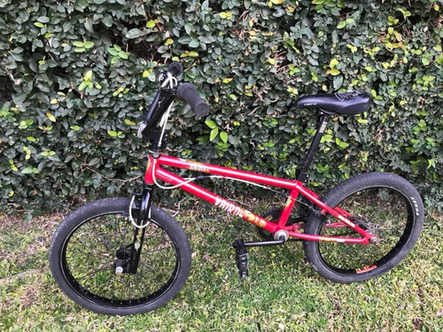 Bicicleta Vairo Jump Rod.20