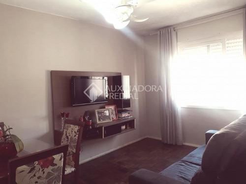 Imagem 1 de 15 de Apartamento - Rubem Berta - Ref: 320460 - V-320460