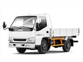 Jmc -n601 * N900 Camiones De Carga Financiados 0km Jc.
