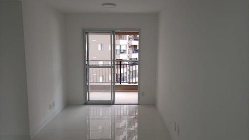 Imagem 1 de 29 de Rrcod3453 - Apartamento Condominio Central Park - 03 Dorms - 02 Vagas - 74mts - Oportunidade - Ótima Localização - Rr3453x - 69354242