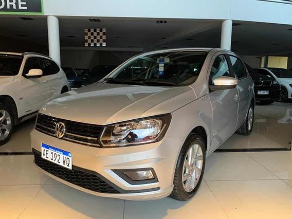 Volkswagen Gol Trend 2020 1.6 Connect 101cv