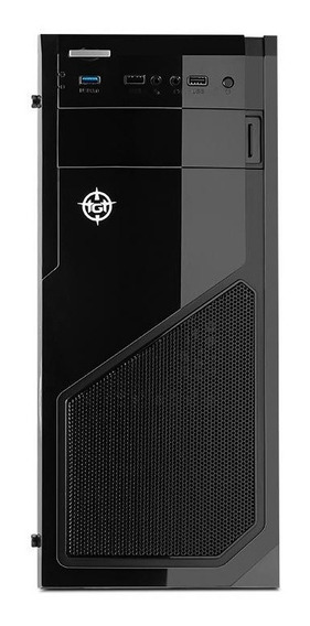Cpu Gamer Core 2 Quad 4gb Ssd 120gb Geforce 2gb Windows 10