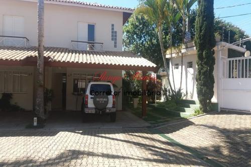 Casa Em Condomínio - Co00023 - 67775640