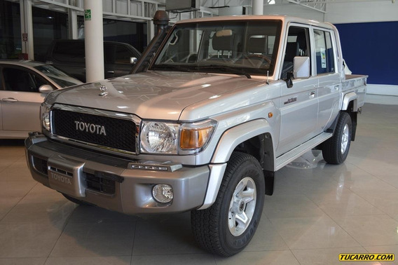 Toyota Macho Pick-up Lx