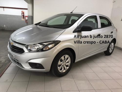 Chevrolet Onix Joy 1.4 Ls - Fym